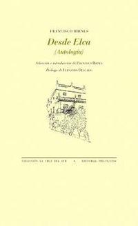 desde elca (antologia) - Francisco Brines
