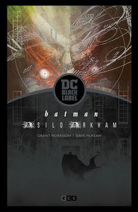 BATMAN - ASILO ARKHAM
