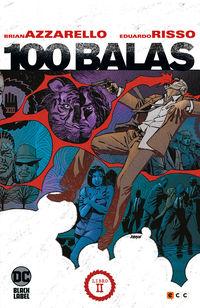 100 BALAS - LIBRO 2