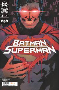 BATMAN / SUPERMAN 3
