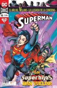 SUPERMAN 95 / 16