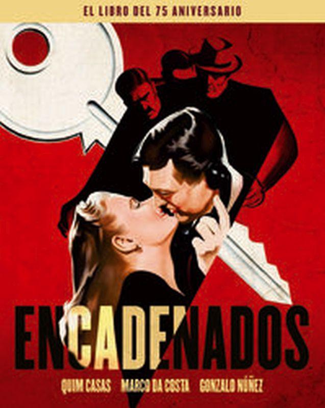 ENCADENADOS - EL LIBRO DEL 75 ANIVERSARIO