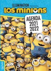 MINIONS - DIARIO 2021-2022 - MI DIA A DIA