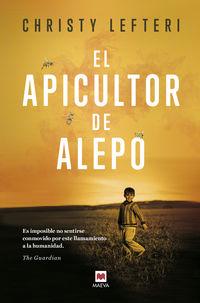 APICULTOR DE ALEJO, EL