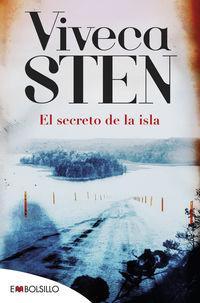 El secreto de la isla - Viveca Sten