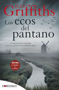 ECOS DEL PANTANO, LOS (RUTH GALLOWAY 1)