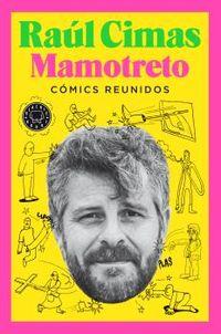 MAMOTRETO - COMICS REUNIDOS