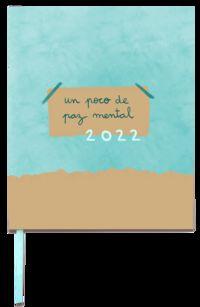 agenda anual semana vista 2022 the acoak - The Acoak