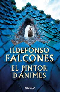 PINTOR D'ANIMES, EL