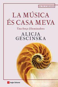 MUSICA ES CASA MEVA, LA