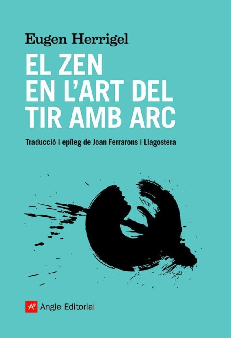 EL ZEN EN L'ART DEL TIR AMB ARC