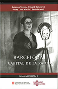BARCELONA, CAPITAL DE LA RADIO