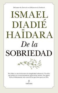 De La Sobriedad - Ismael Diadie Haidara