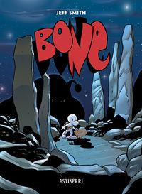 Bone (integral) - Jeff Smith