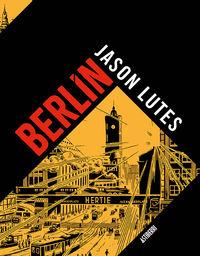 Berlin - Jason Lutes