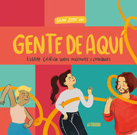 GENTE DE AQUI / GENTE DE ALLI