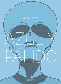 azul y palido - Pablo Rios
