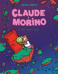 CLAUDE I MORINO 2 - PER MOLTS ANYS!