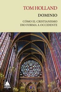 DOMINIO - UNA NUEVA HISTORIA DEL CRISTIANISMO