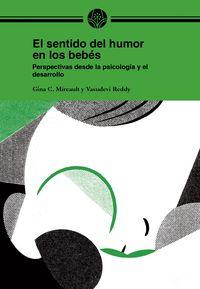 SENTIDO DEL HUMOR EN LOS BEBES, EL