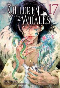 children of the whales 17 - Abi Umeda
