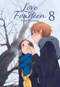 LOVE AT FOURTEEN 8