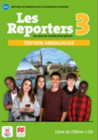 LES REPORTERS 3 A2.1 (AND)
