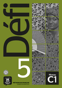 DEFI 5 (C1) CAHIER (+MP3 DESCARGABLE)