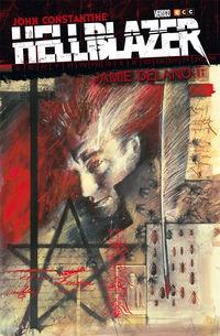 HELLBLAZER - JAMIE DELANO VOL. 01