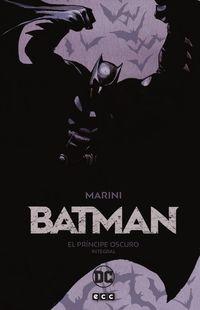 BATMAN - EL PRINCIPE OSCURO