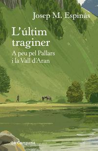 L'ULTIM TRAGINER