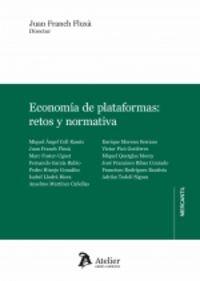 ECONOMIA DE PLATAFORMAS - RETOS Y NORMATIVA