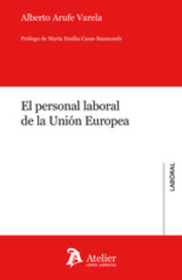 PERSONAL LABORAL DE LA UNION EUROPEA