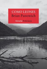 Como Leones - Brian Panowich