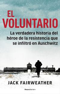 VOLUNTARIO, EL