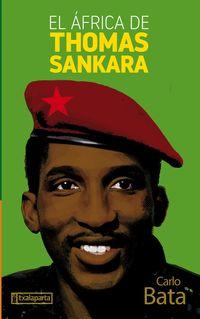 EL AFRICA DE THOMAS SANKARA