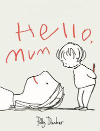 HELLO, MUM (CAT)