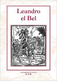 LEANDRO EL BEL