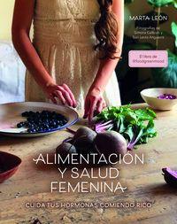ALIMENTACION Y SALUD FEMENINA