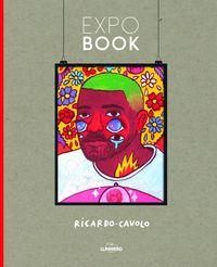 EXPO BOOK - RICARDO CAVOLO