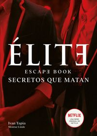 ELITE - ESCAPE BOOK
