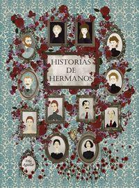 historias de hermanos - Fria Aguilar