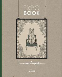 expo book - Laura Agusti / (LALAURI)