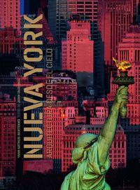NUEVA YORK - ARQUITECTURA DESDE EL CIELO