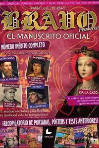 BRAVO POR VOS - EL MANUSCRITO OFICIAL