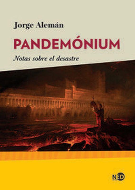 Pandemonium - Jorge Aleman