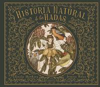 historia natural de las hadas - Emily Hawkins