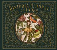 historia natural de les fades - Emily Hawkins