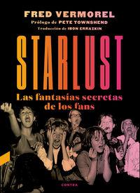 STARLUST - LAS FANTASIAS SECRETAS DE LOS FANS