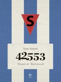 42553 DESPUES DE BUCHENWALD